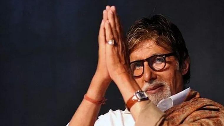 Take pride in recognition of my profession: Amitabh Bachchan on Dadasaheb Phalke Award