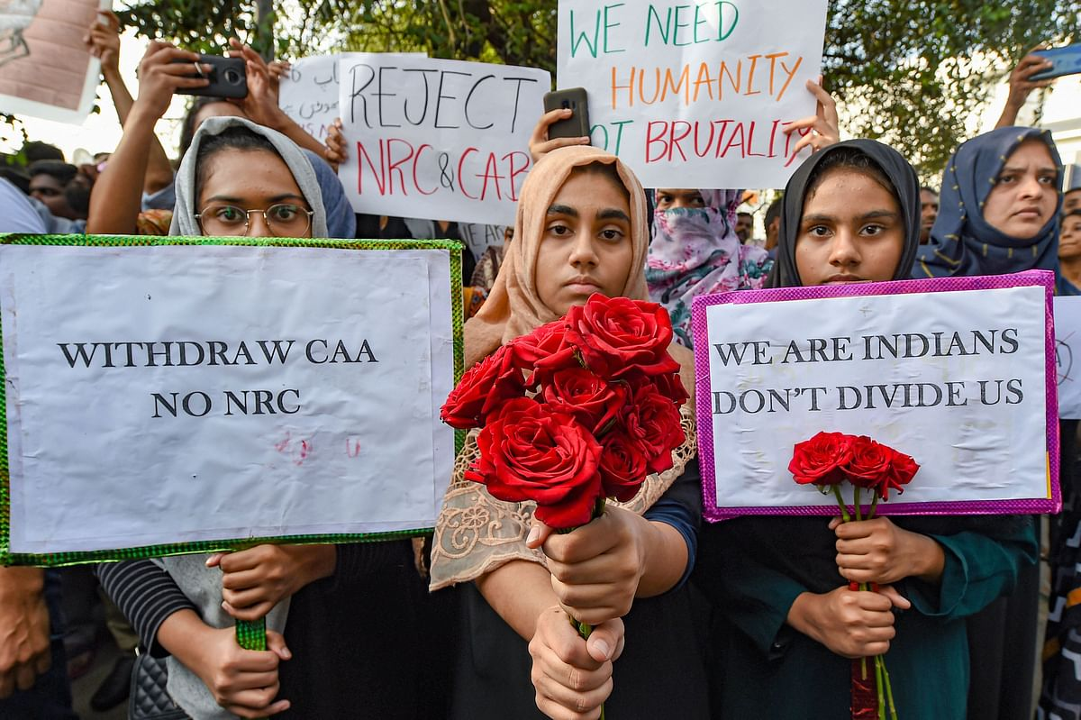 India's international friends concerned over CAA and government crackdown on protests, say there has been no briefing on law