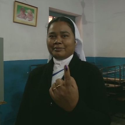 Jharkhand Assembly Election Phase 3 Updates: 13% voter turnout recorded till 9 a.m in Hazaribagh