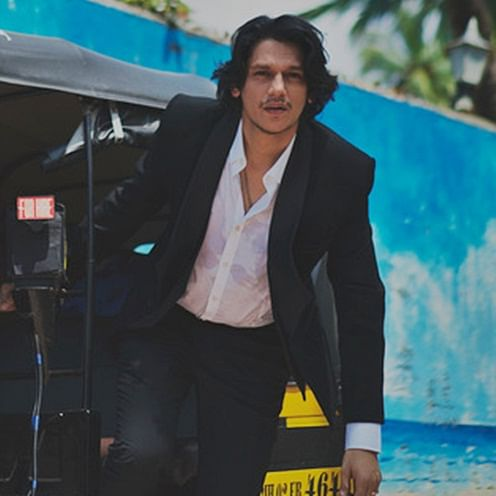 Vijay Varma shares how he got on board for Zoya Akhtar's 'Gully Boy'