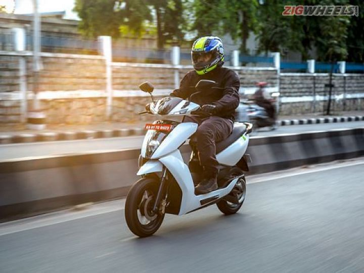 Ather gives boost to its production, new manufacturing plant at Hosur