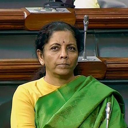 Watch: When Nirmala Sitharaman said she didn't eat onions