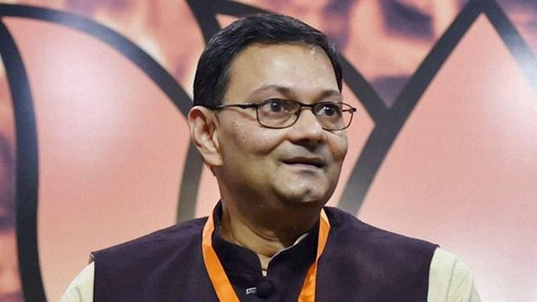 Why not include Muslims: BJP's Chandra Kumar Bose raises questions on CAA