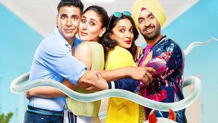 Bad news for 'Good Newwz': Akshay Kumar's film lands in legal soup; NGO claims it shows IVF centres in bad light