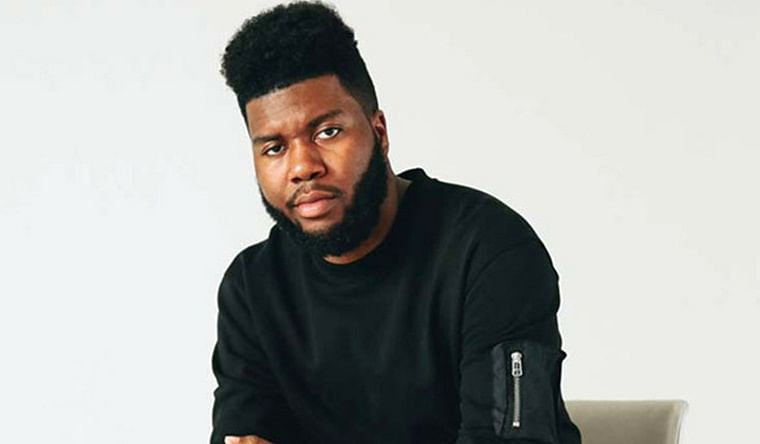 After Katy Perry and Dua Lipa, Khalid to perform in India in 2020