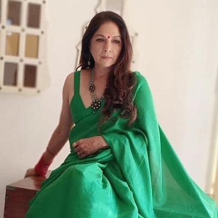 Neena Gupta says, 'no one will watch progressive cinema'