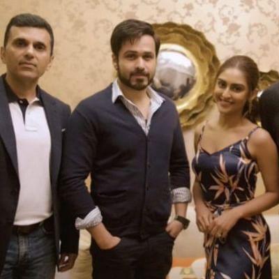 Telly star Krystle D'Souza joins Amitabh Bachchan, Emraan Hashmi in 'Chehre'
