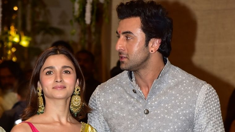 'Major missing': Alia Bhatt shares throwback pic with Ranbir Kapoor, who tested positive for COVID-19