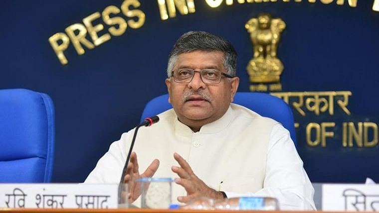 1,023 fast track courts to be established for speedy trial of rape cases: Ravi Shankar Prasad