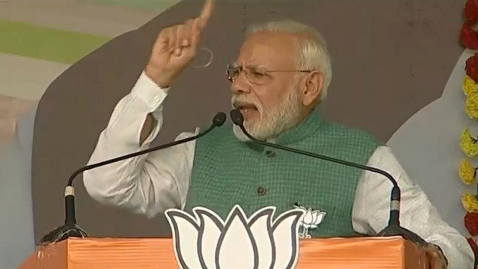 Modi, Rajnath wish Indian Army on 48th Vijay Diwas