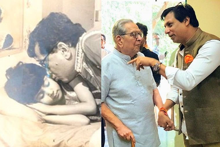 Bollywood mourns the demise of veteran actor Dr Shriram Lagoo