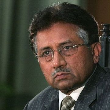 Lahore High Court annuls Pervez Musharraf's death penalty