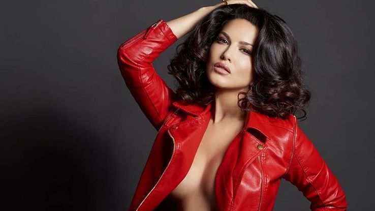 No surprises there: Sunny Leone was Yahoo India's most searched celebrity in last decade