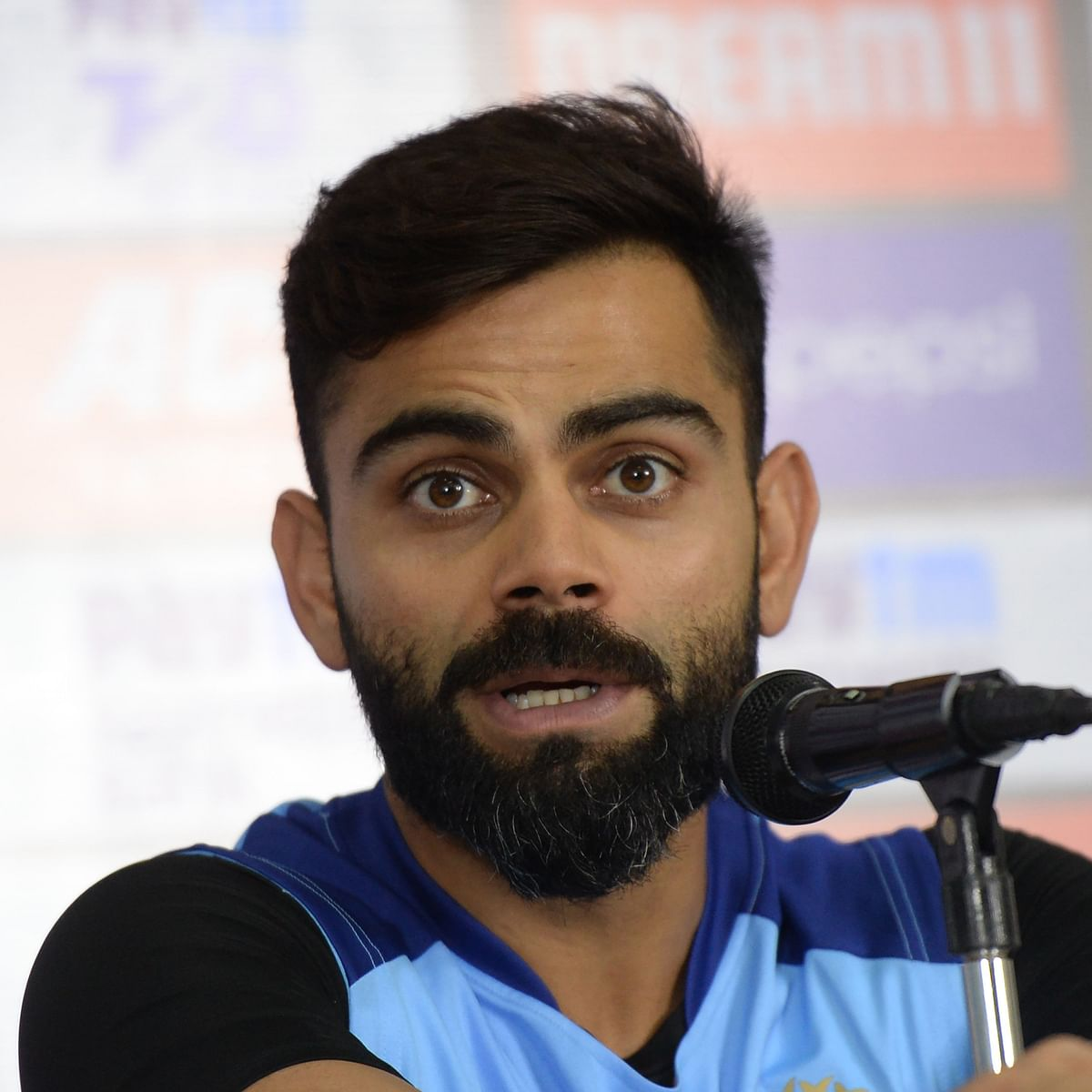 This is the only thing Virat Kohli wants to change about 2019
