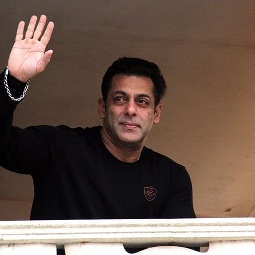 'Ab Baap banne ka baki hain': Salman Khan hints at marriage