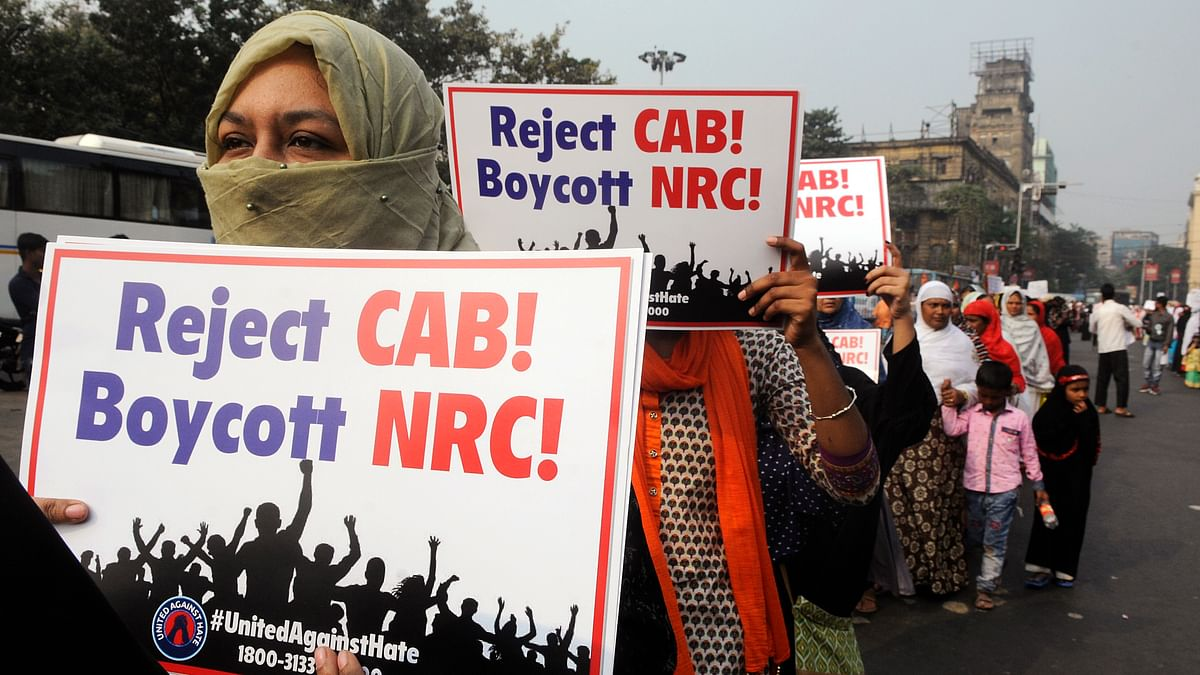 Kolkata: Violent protests break out at Park Circus, other areas over CAB, NRC