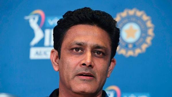 IPL 2020: Anil Kumble explains why KXIP broke the bank for Glenn Maxwell