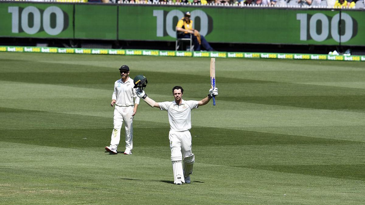 Australia vs New Zealand: Match Heads in Oz direction
