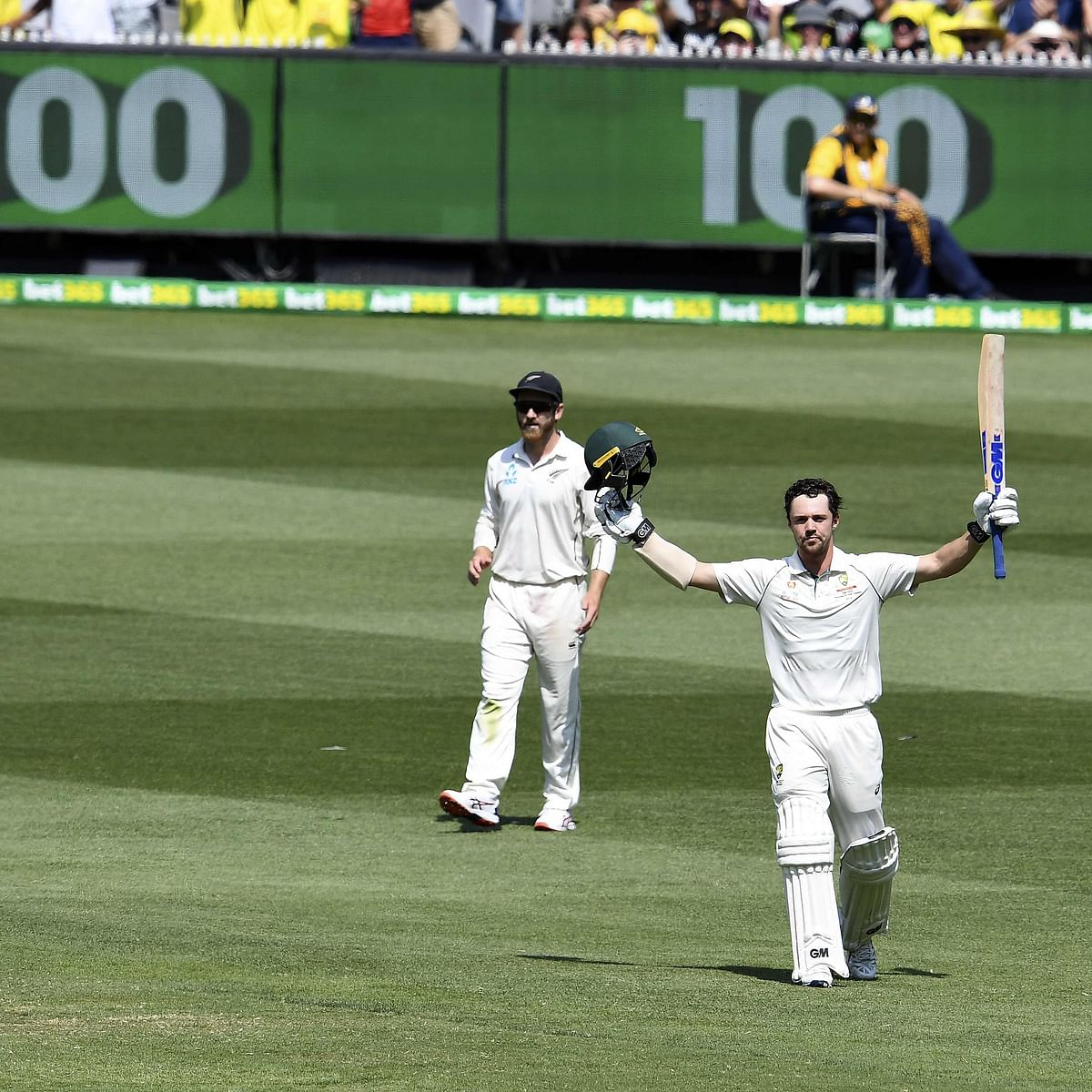 Australia vs New Zealand: Match Heads in Oz direction
