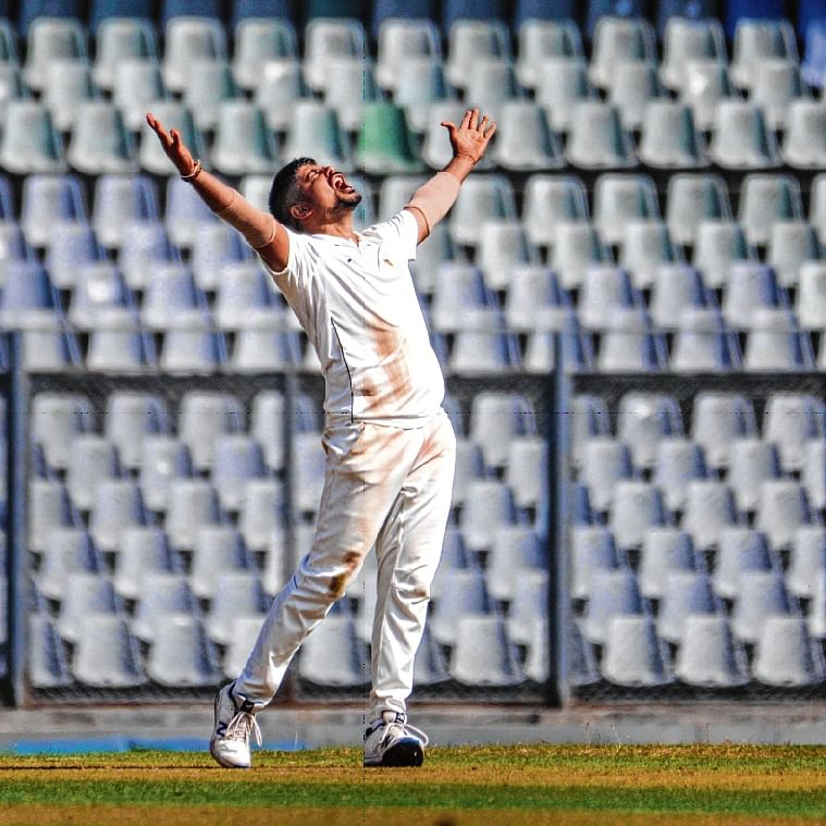 Ranji: Mumbai suffer first-ever 10 wicket loss