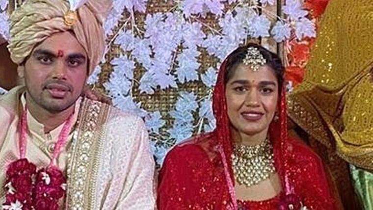 Babita Phogat receives luxury car as wedding gift from husband