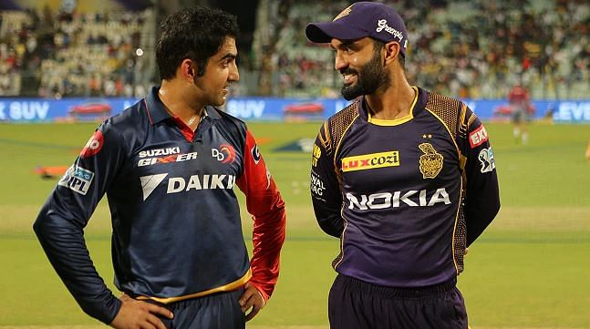 Gautam Gambhir feels KKR should have bid for Stoinis or Mitchell Marsh