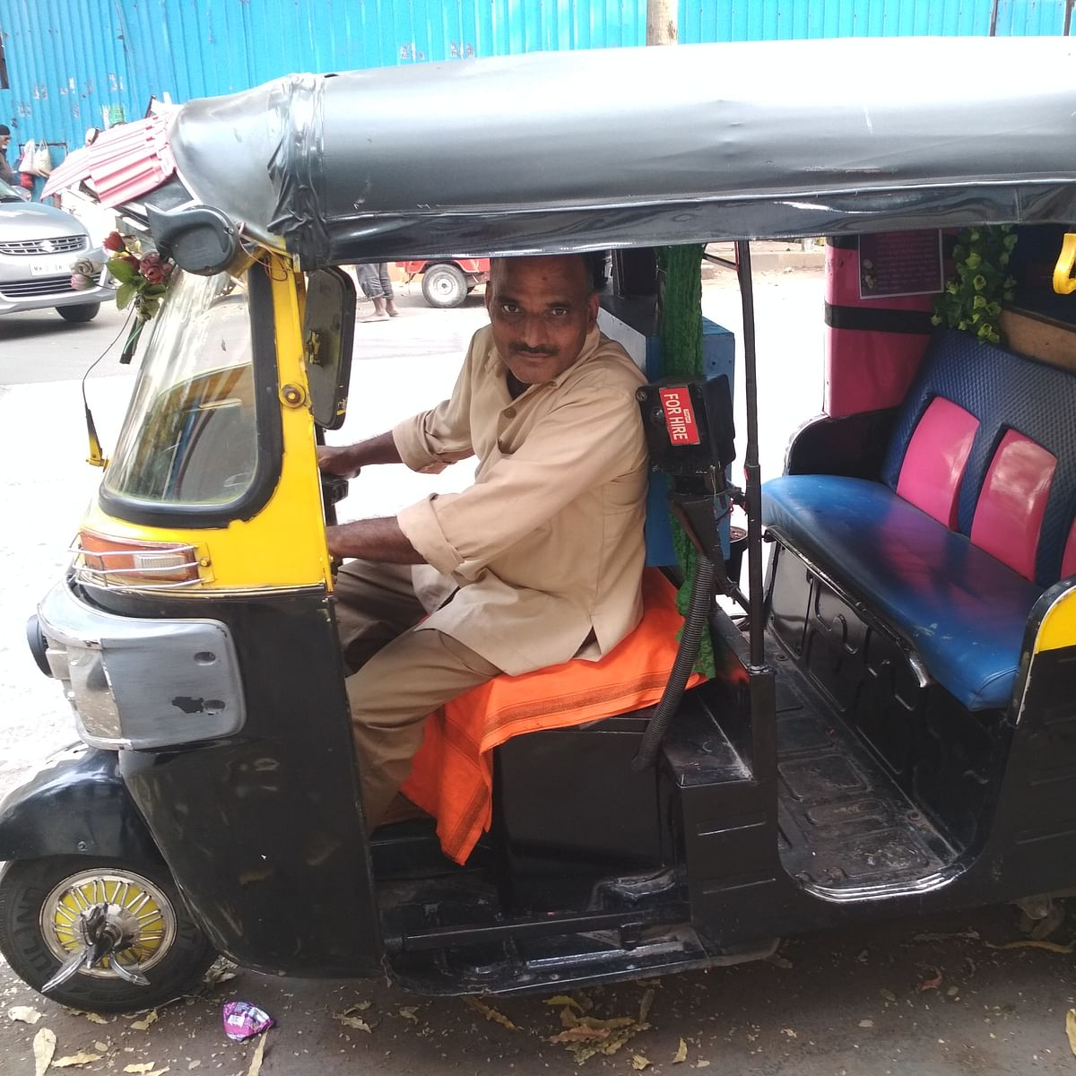 Navi Mumbai: NMMC holds a special vaccination drive for taxi and autorickshaw drivers