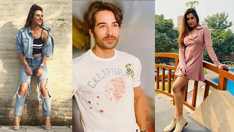 Bigg Boss 13: Wild card entrants Madhurima Tuli, Arhaan Khan and Shefali Bagga take over the house