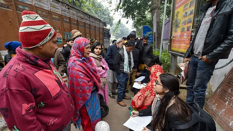 62 percent Indians support CAA, 65 per cent people say that NRC should be implemented pan-India: ABP-CVoter Survey