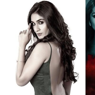 Ragini MMS Returns 2: Antara Banerjee joins erotic-horror web series