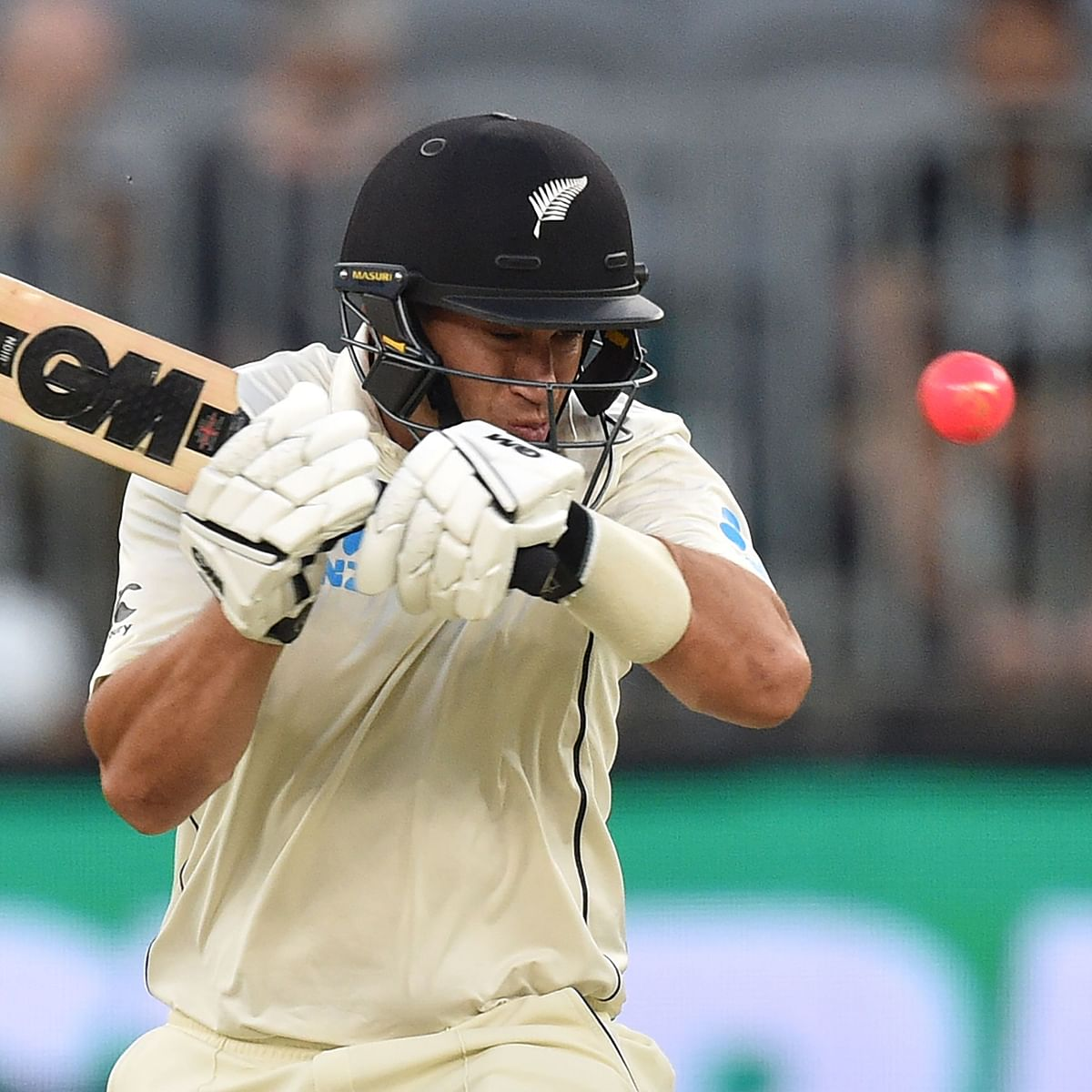 No one has a perfect career: Ross Taylor ahead of his 100th Test match