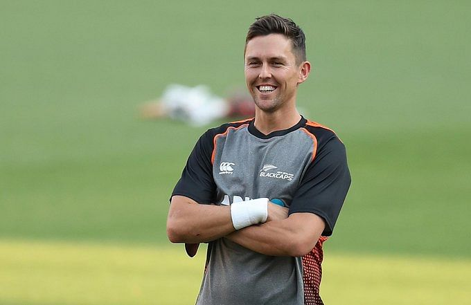 Trent Boult confirmed to play Boxing Day Test against Australia