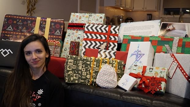 'What if my Secret Santa was Bill Gates?': Reddit user receives gifts from Microsoft founder