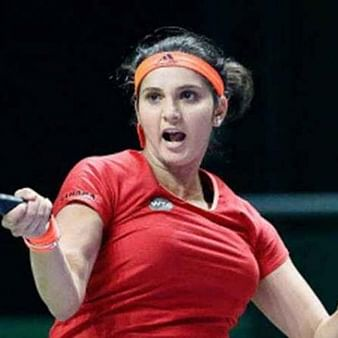 Tennis star Sania Mirza named in Fed Cup squad