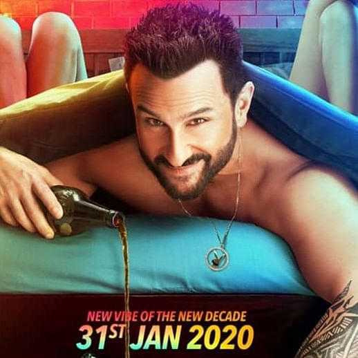 Saif Ali Khan's 'Ole Ole' to be recreated in 'Jawaani Jaaneman'