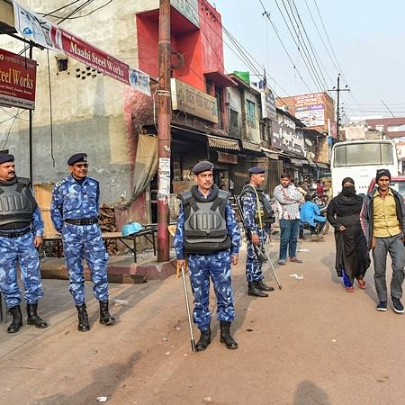 India Medical Association finds its spine, slams police personnel for entering hospitals during CAA protests
