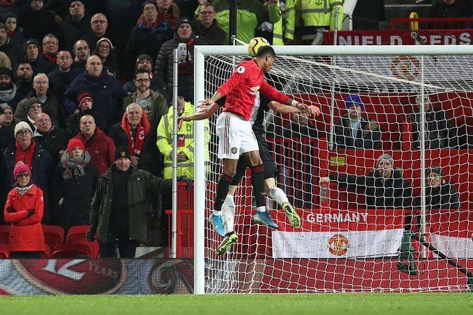 'Not quite Ronaldo standards': Marcus Rashford has set himself crazy standards