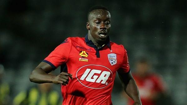 I-League: Mohun Bagan rope in former Sevilla FC striker Baba Diawara