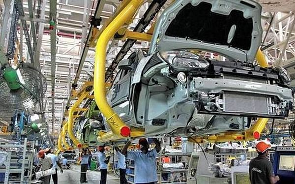 COVID-19 puts focus back on personal vehicles, pushes out shared mobility: Motherson Sumi chairman