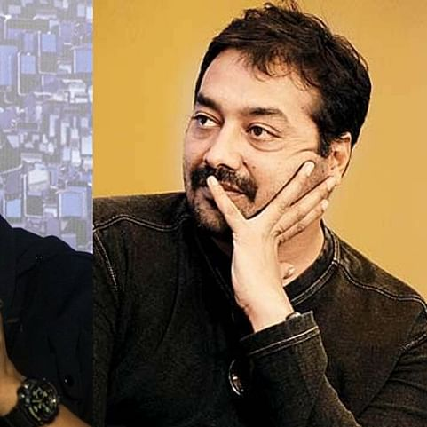 Jamia violence: Anurag Kashyap mocks Akshay Kumar, RTs tweet saying he has a 'spine missing'