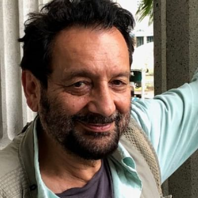 Amitav Ghosh's magnum opus 'Ibis Trilogy' to be adapted into a series by Shekhar Kapur