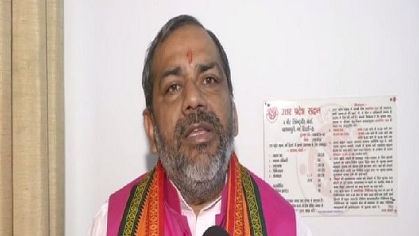 People should have at least 3 children with one of them mandatorily girl: UP Minister Bharala