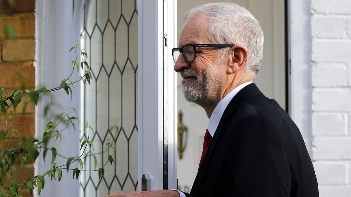 Labour Pain: What the Left-Liberal-Woke troika can learn from Jeremy Corbyn's loss
