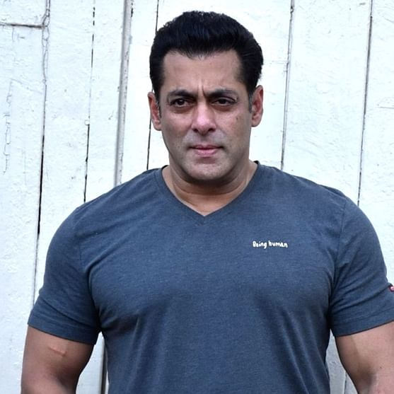 'Rok sakte ho to rok lo': Teen threatens Salman Khan with bomb blast at Galaxy Apartments
