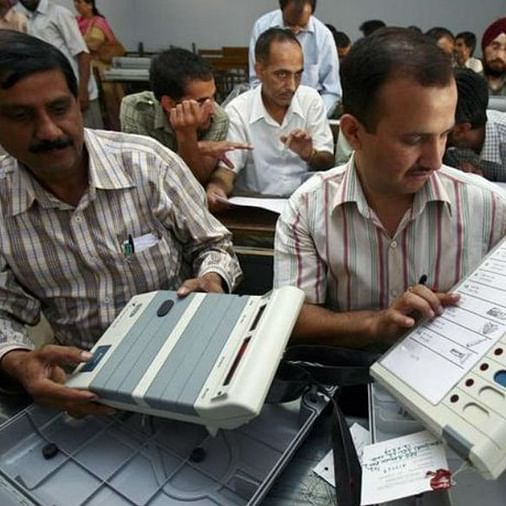 Karnataka Bypolls Result Updates: Counting of votes for 15 assembly constituencies begins