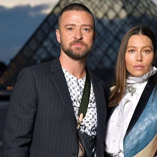 Babe nothing happened: Justin Timberlake apologises to wife after cheating rumours with Alisha Wainwright