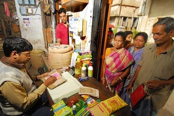 Protein-rich non-veg food to be sold at ration shops