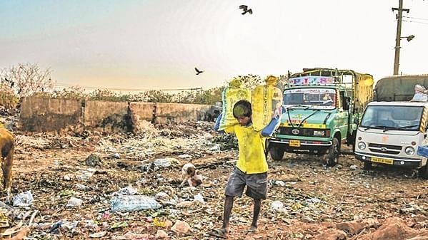 Mumbai: Twenty kids labouring in cramped rooms see light