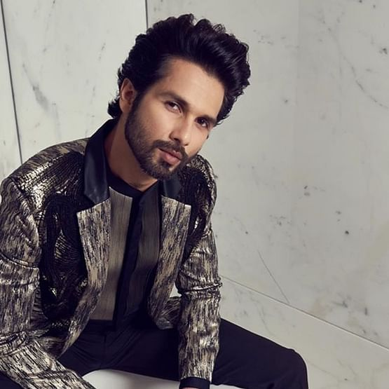'Great that film has brought up conversation about violence': Shahid Kapoor on 'Kabir Singh'