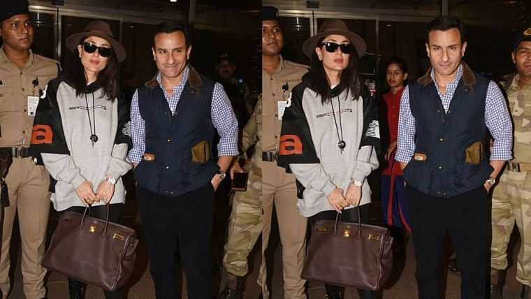 Cost of Kareena Kapoor's handbag can pay for your MBA fees!
